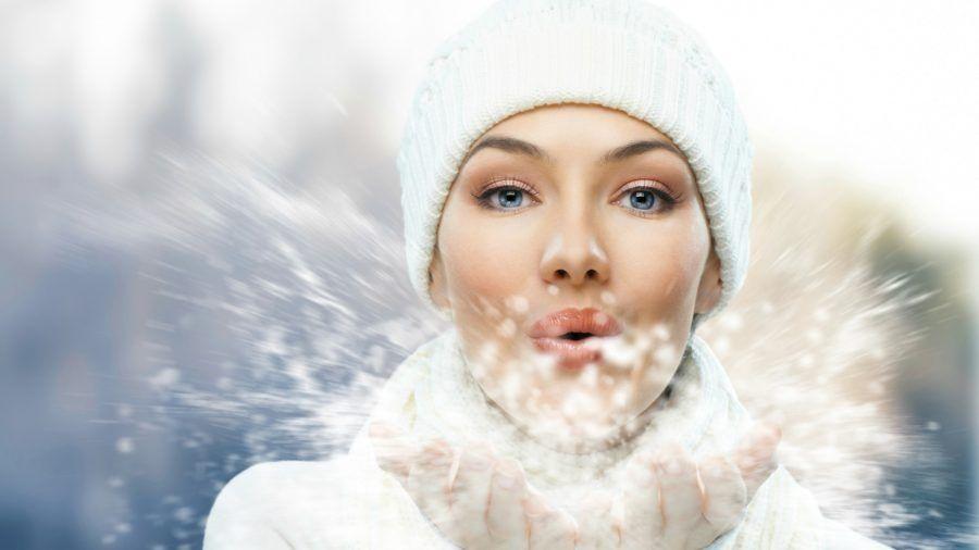 Delightful-winter-skin