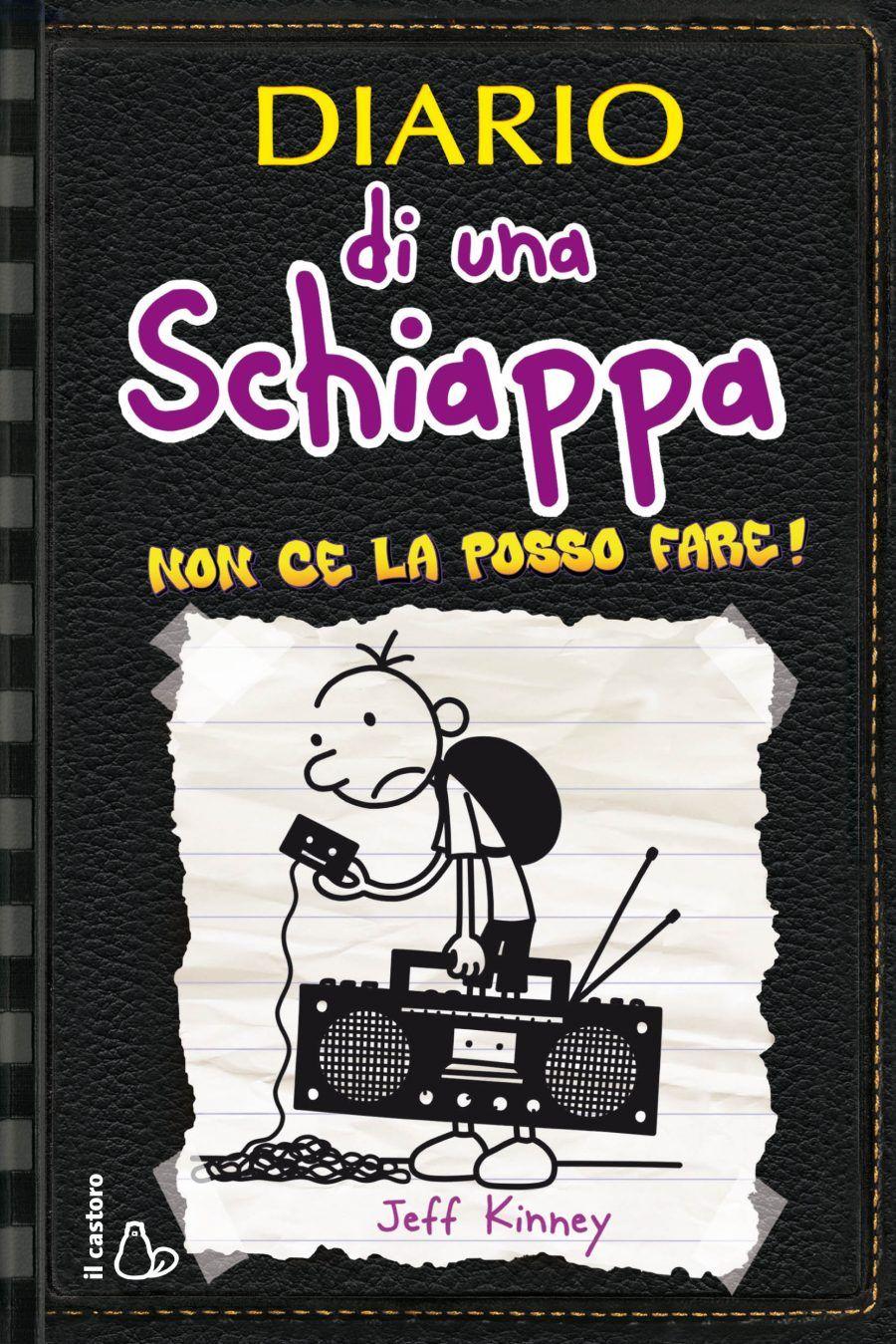 Diario di una schiappa vol.10