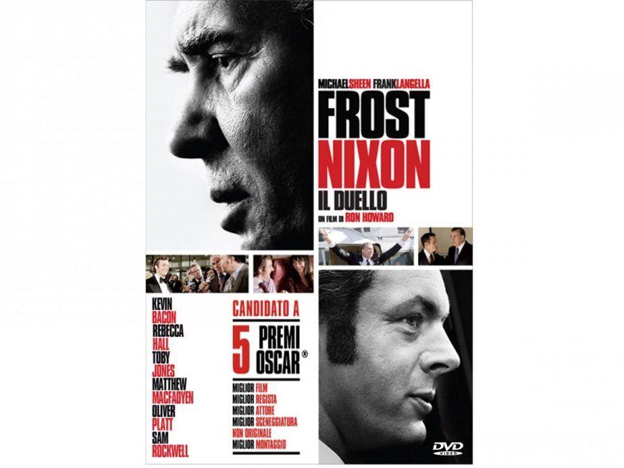 Frost Nixon - Il duello