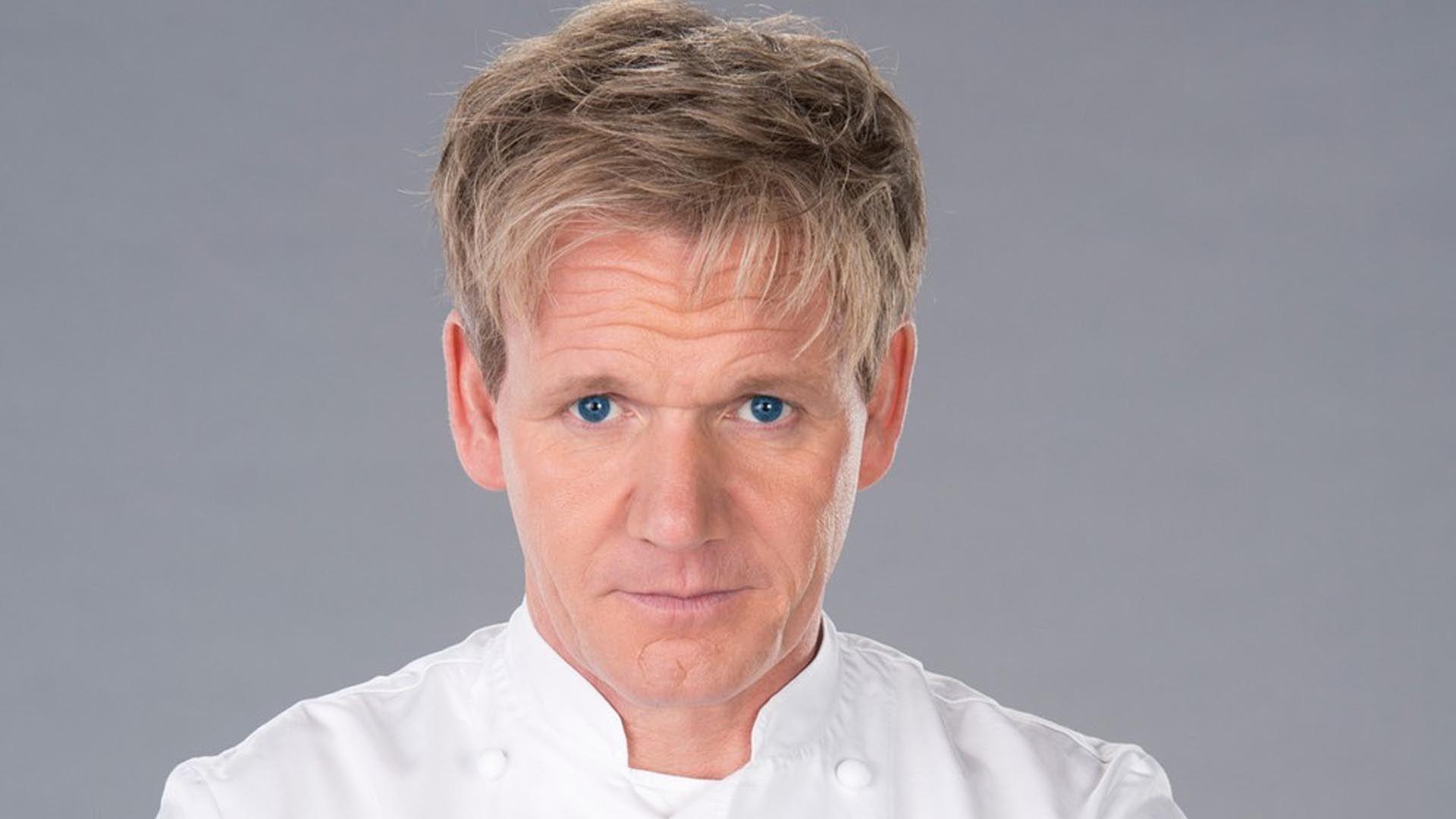 Le 3 ricette più facili da fare a casa firmate da Gordon Ramsay