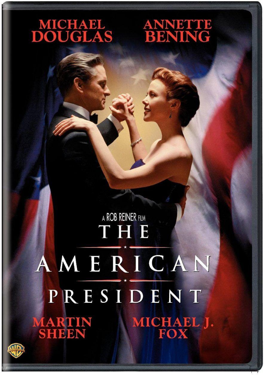 Il presidente - Una storia d'amore