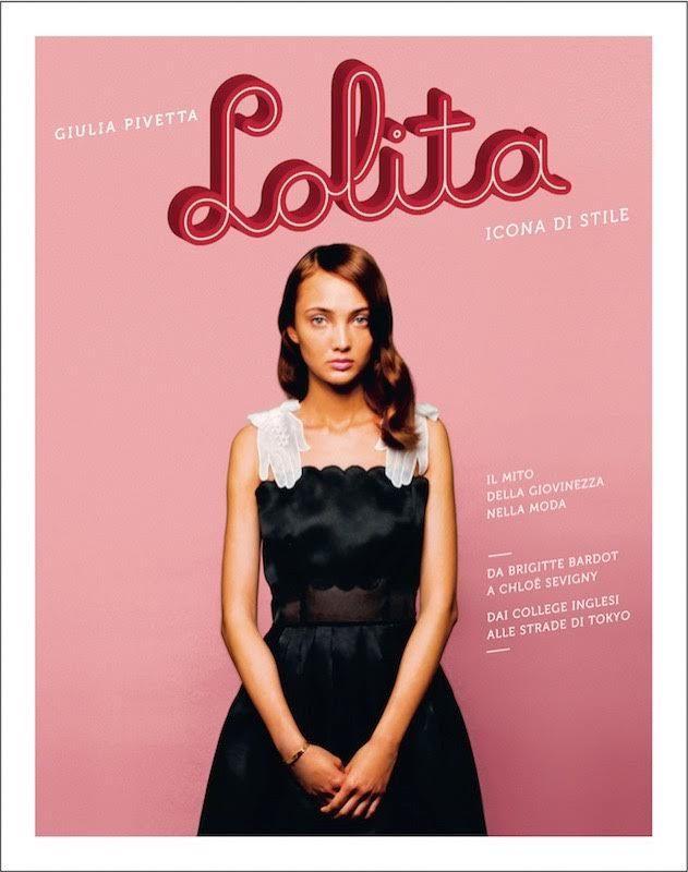 Lolita icona di stile