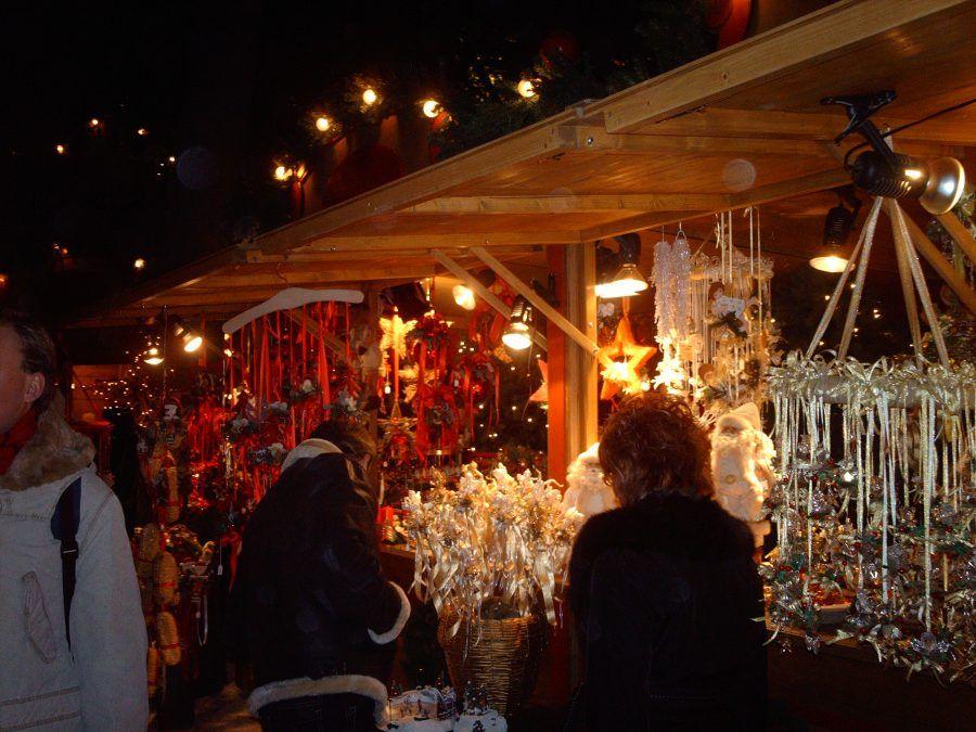 I mercatini di natale piú belli d'Europa