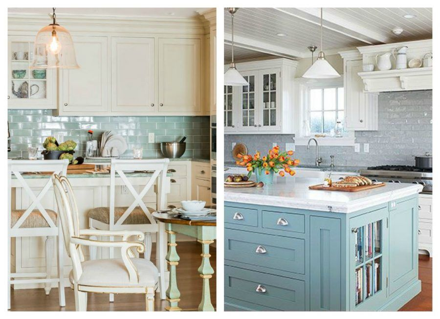 kitchen-french-country