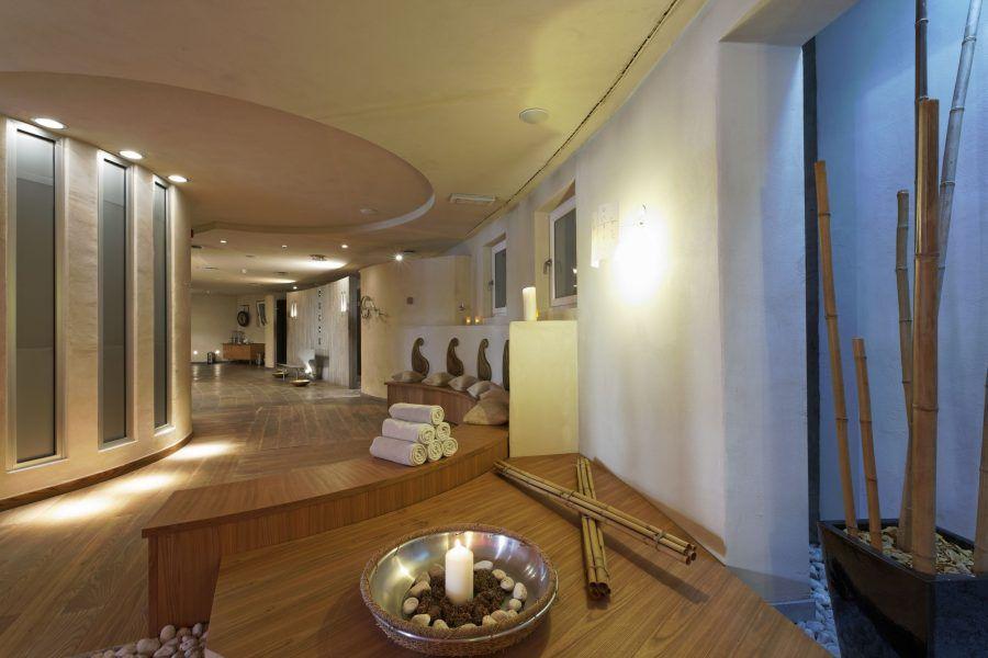 Posta Zirm Hotel_Wellness Farm