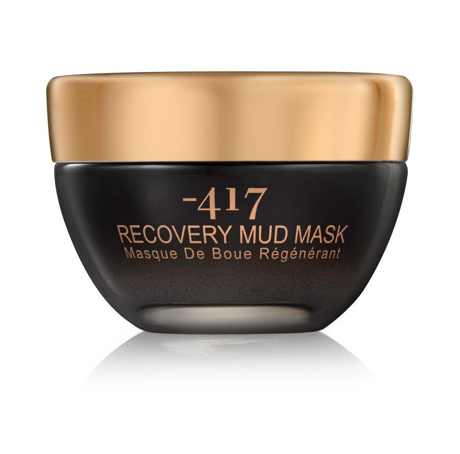 RECOVERY MUD MASK 806
