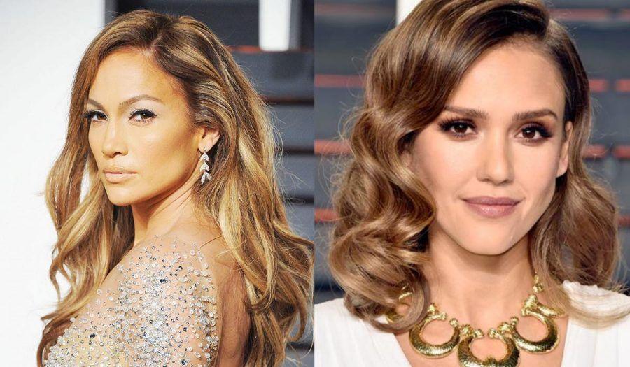 Jennifer Lopez e Jessica Alba