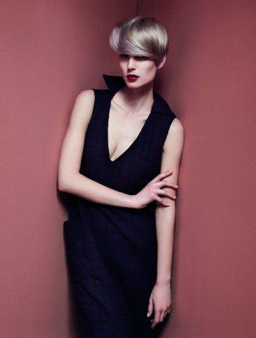 James Hair Fashion Club per Wella
