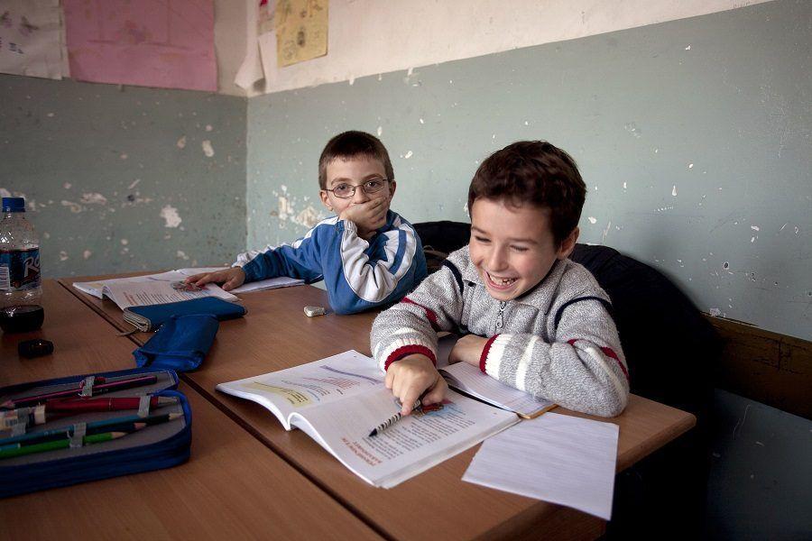 Come si chiameranno questi bambini? Francesco e Francesco?