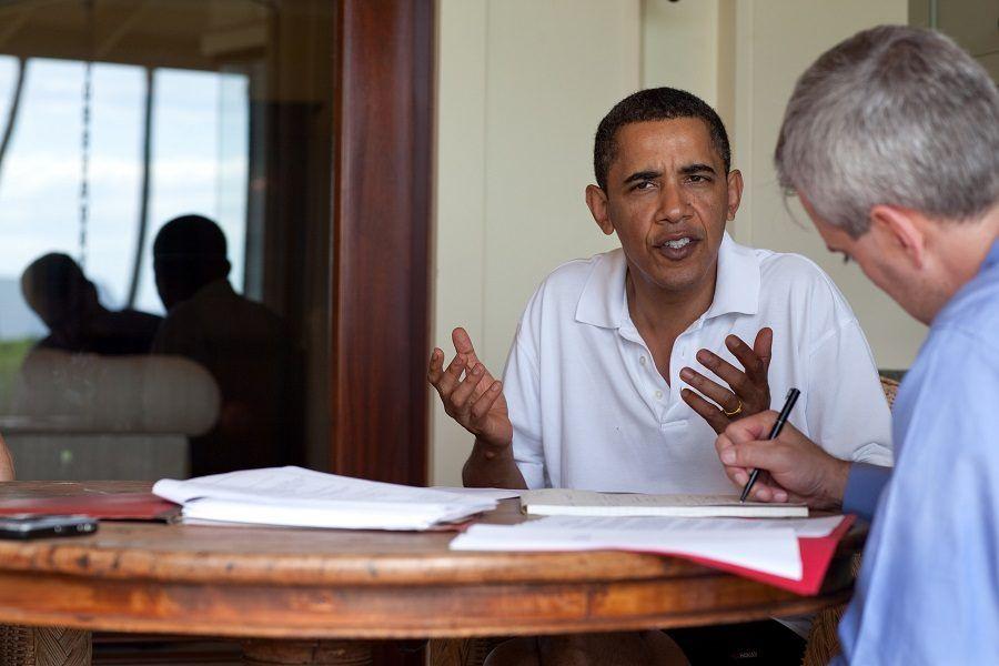 Gesticolate come Barack Obama in maniera naturale