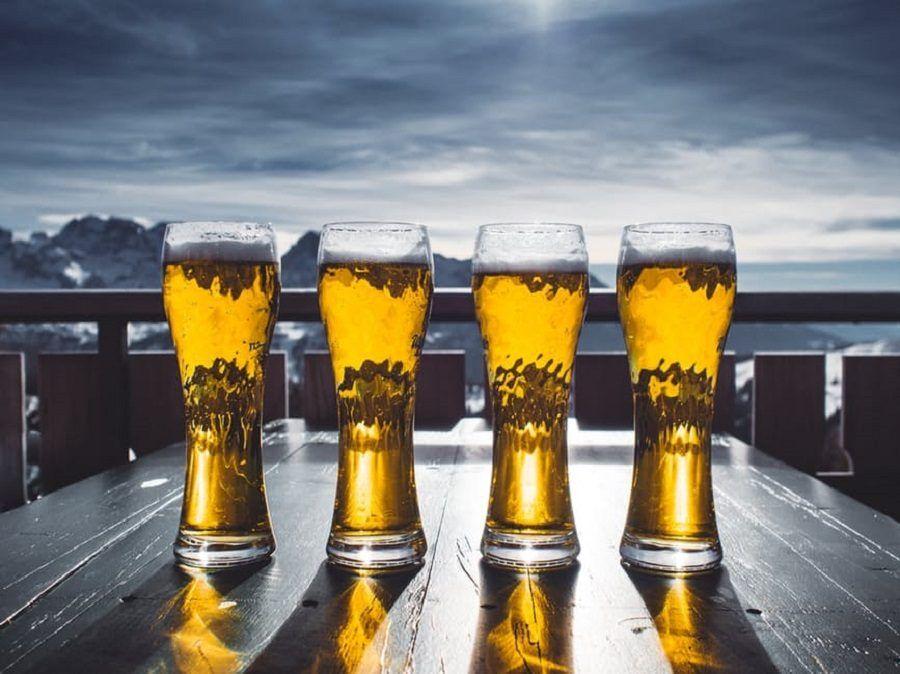 La birra protegge il colesterolo buono