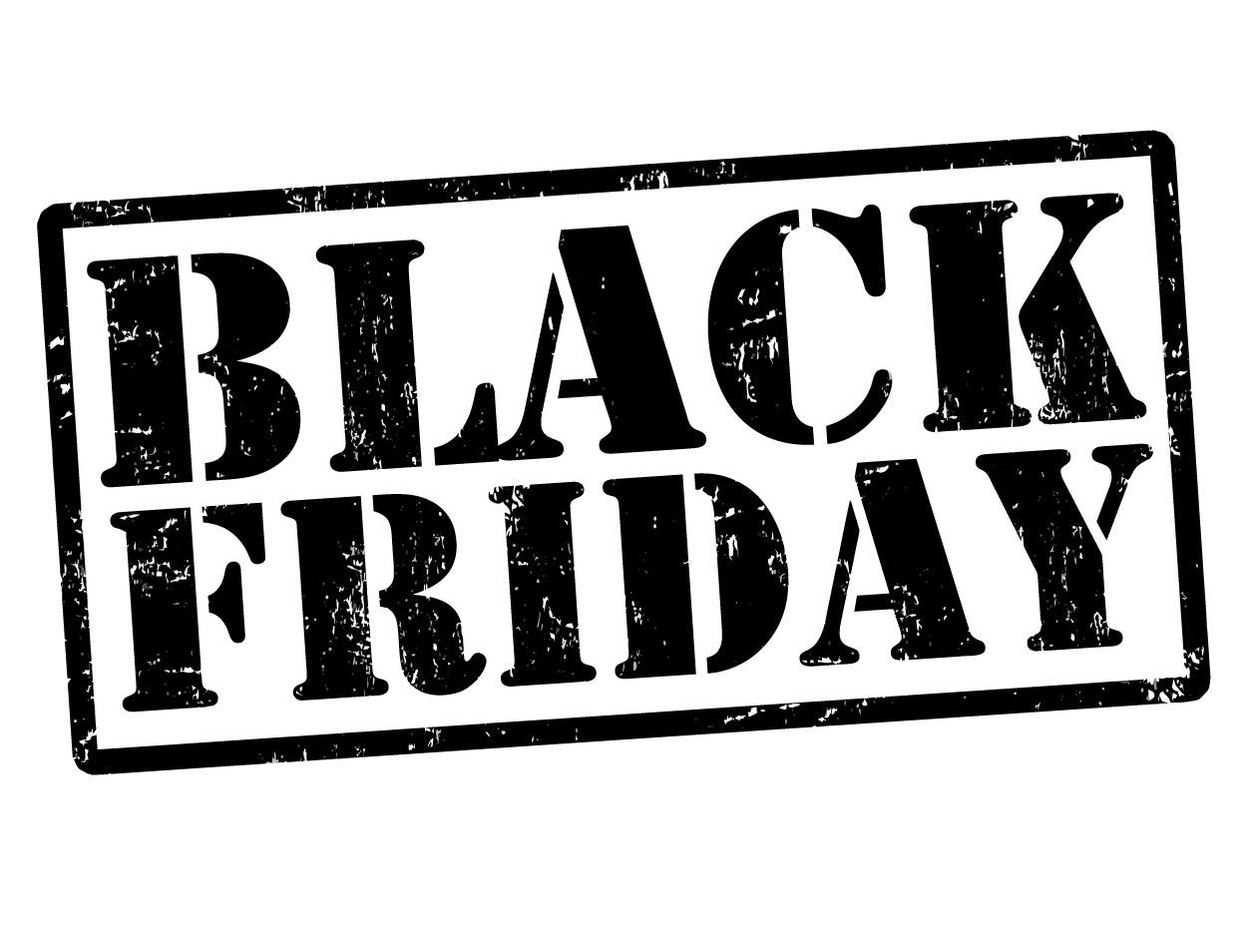 Come evitare le truffe nei giorni del Black Friday