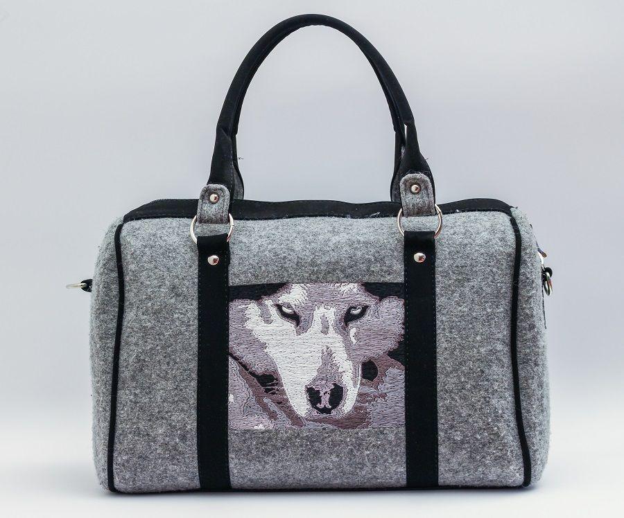 Come andrà pulita questa borsa?