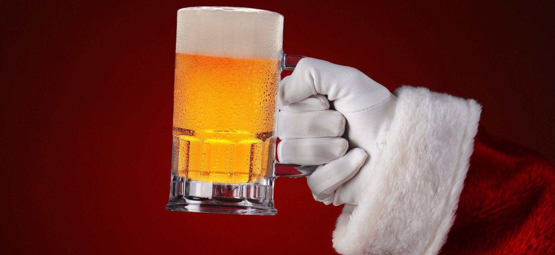 Calendario Avvento Birra.Berry Christmas Il Calendario Dell Avvento Per Amanti Della