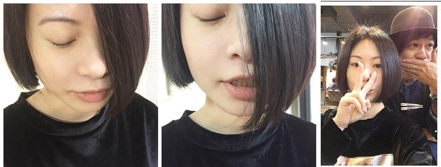 Tornano di moda i capelli con le punte piene e arrotondate