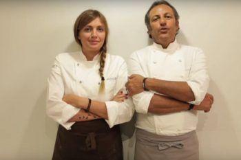 Chiara Maci e Filippo La Mantia vanno a convivere