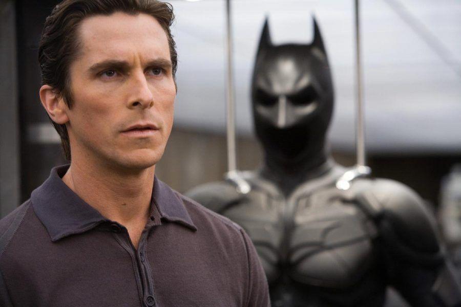 Christian Bale - Il Cavaliere Oscuro