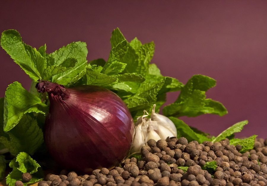 Cipolla e aglio contro il giradito