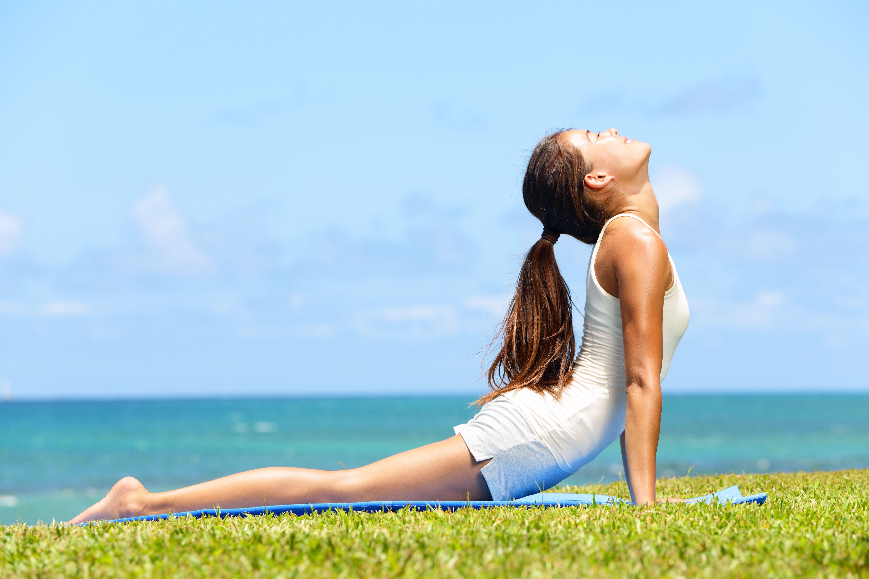 Se non si è preparati, lo yoga può essere pericoloso