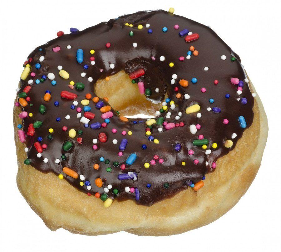 Meglio un Donut o dormire qualche ora in più?