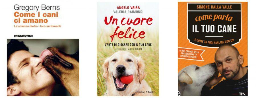 Libri educativi sugli animali