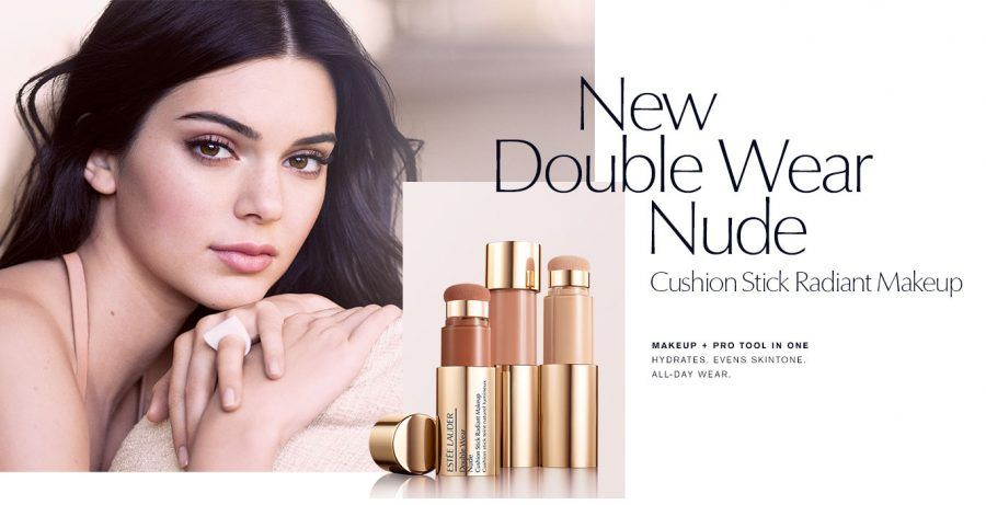 Double Wear Nude Cushion Stick Radiant M