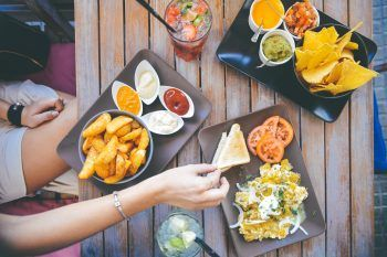 Food Blogging: i consigli per scattare foto perfette