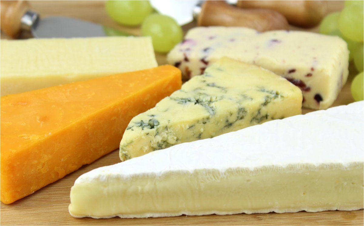 Più formaggi per tutti!