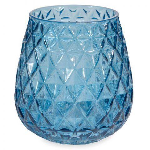Fotofora blu in vetro - 7.99 euro