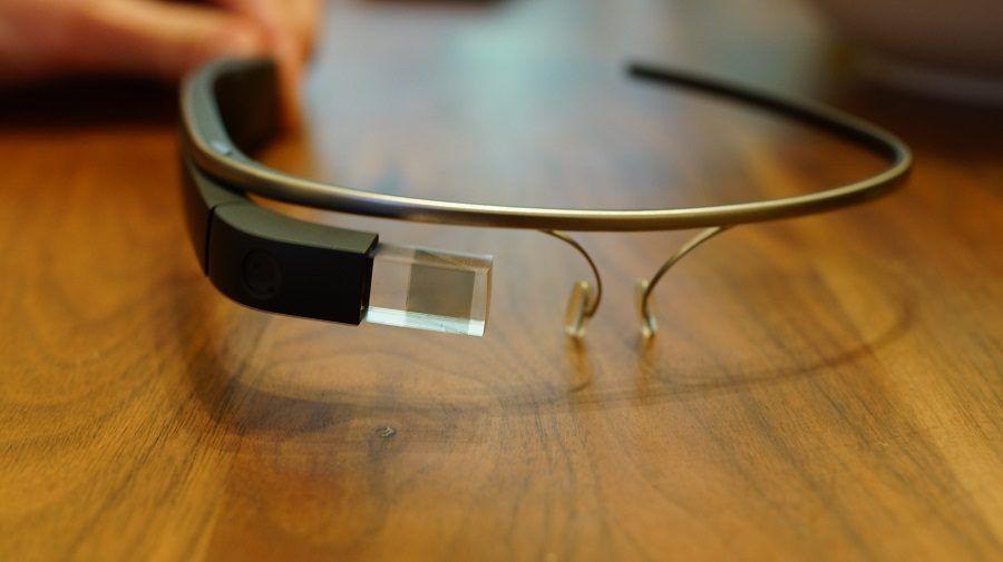 Qualcuno di voi ha provato i Google Glass?