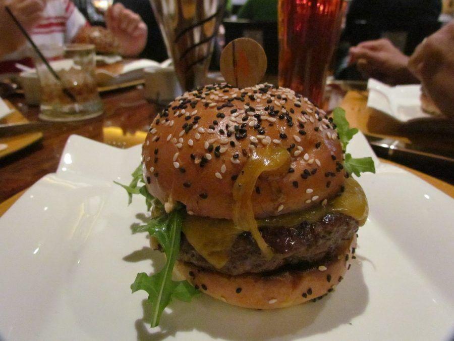 Hamburger, la ricetta di Gordon Ramsay