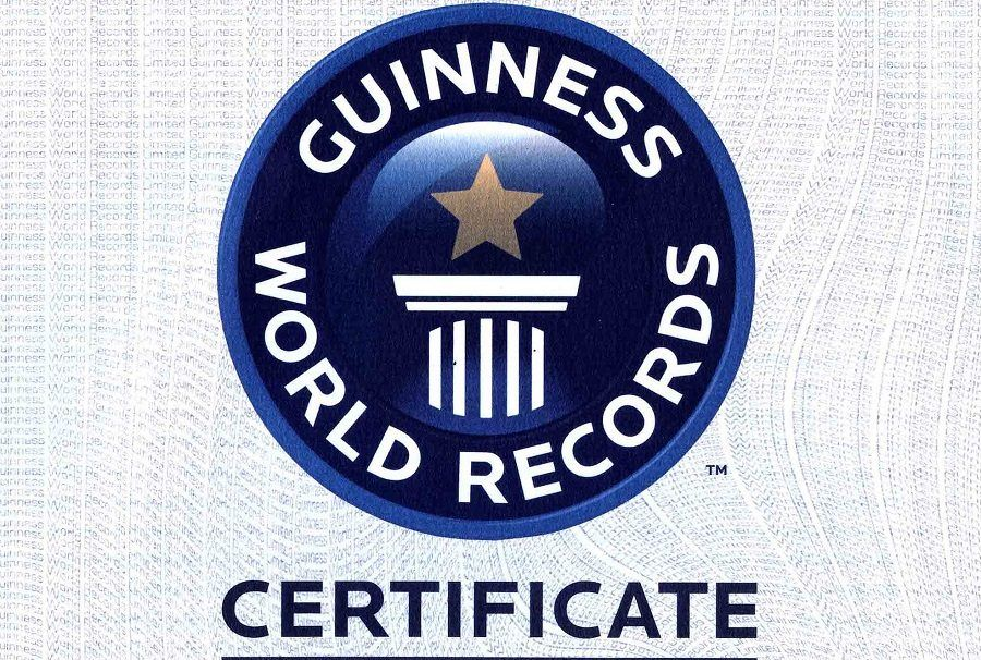 Il Guinness World Records
