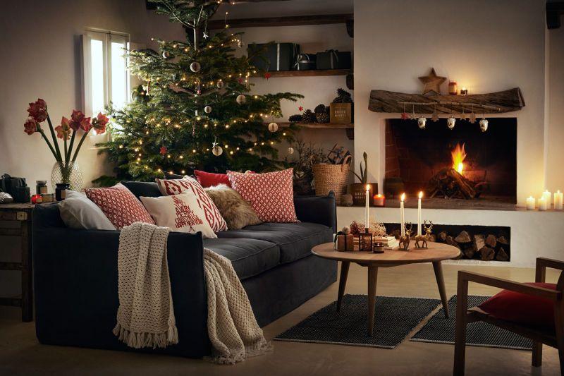 H&M Home Natale 2016: semplicità, tradizione e calore