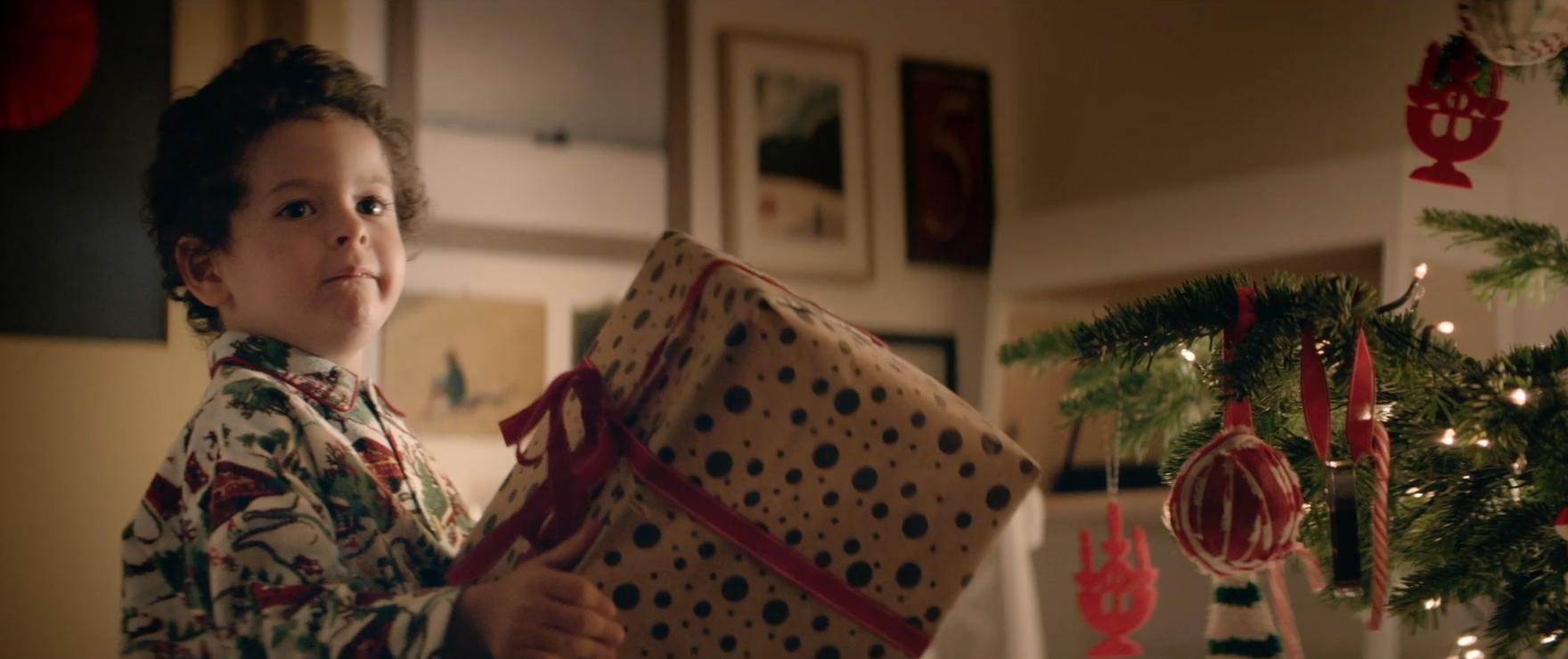 Ikea ci invita a fare quello che vogliamo anche a Natale!