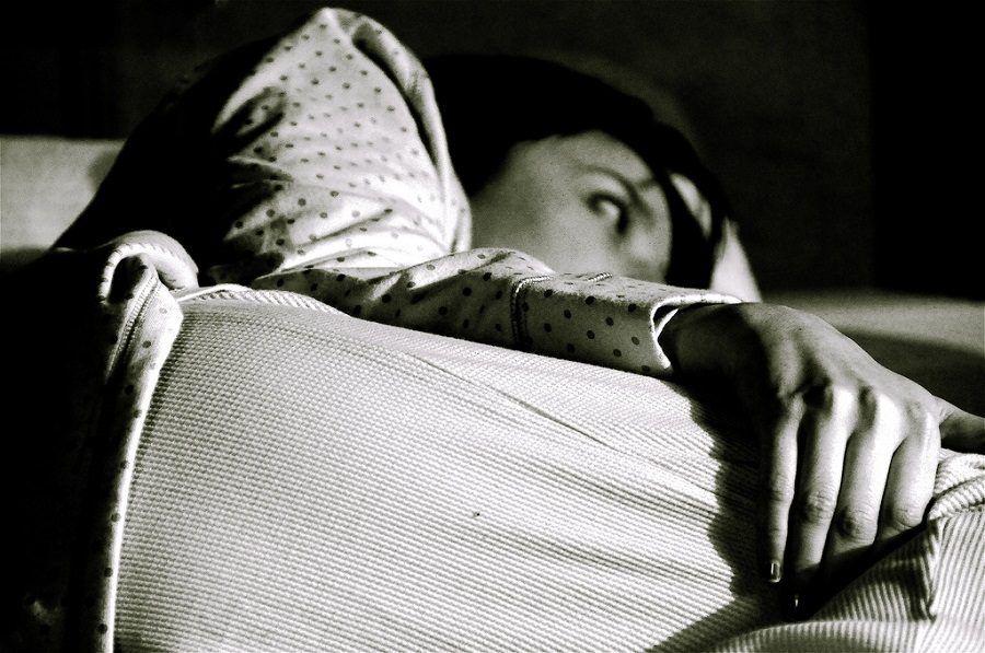 Russi? Provochi disturbi del sonno negli altri