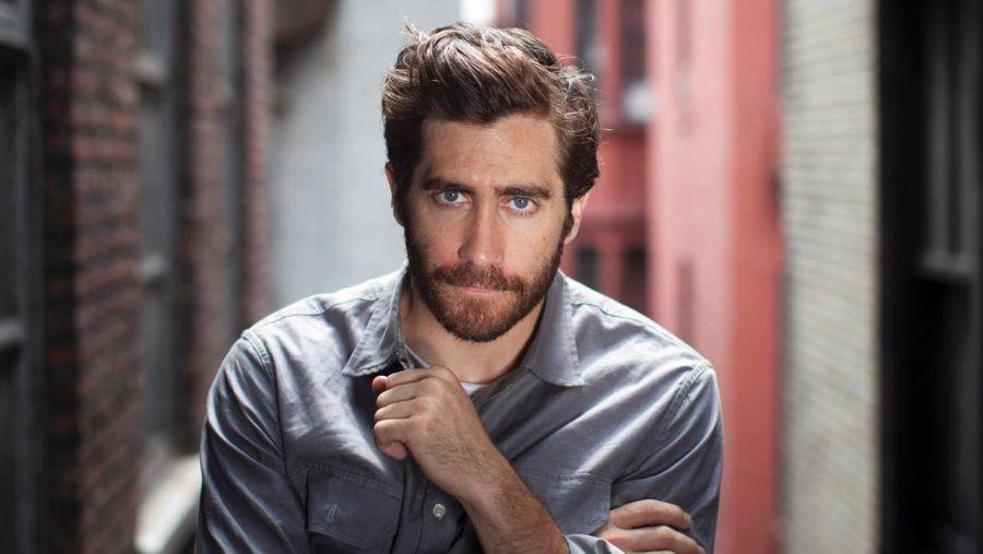 Jake Gyllenhaal Bigodino