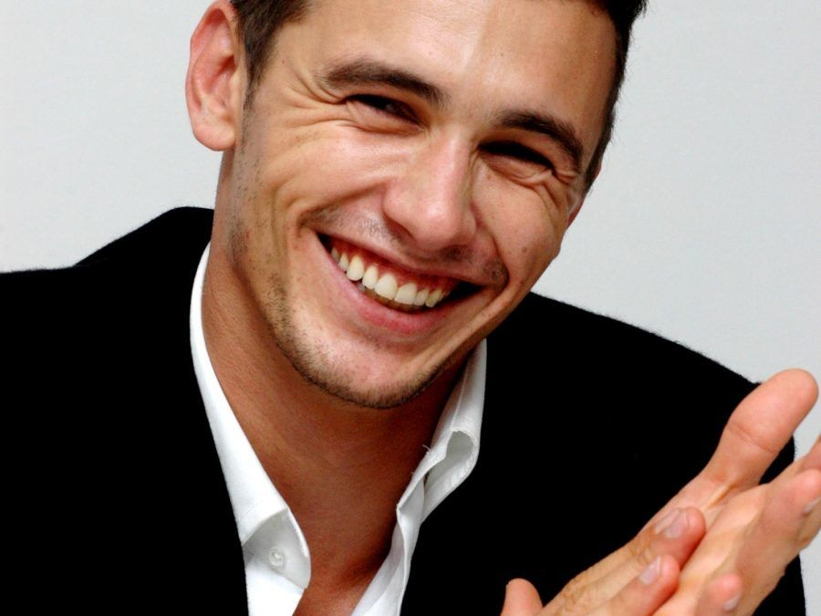James Franco ospite al Tribeca Film Festival
