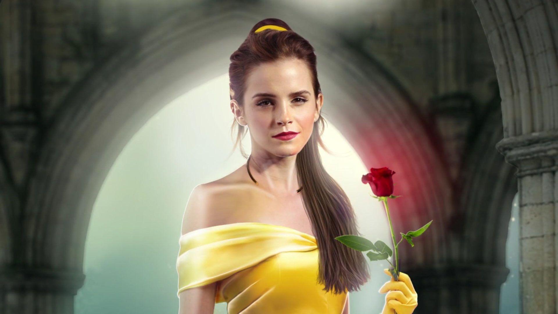 La Bella e la Bestia, tutte le curiosità sul film della Disney