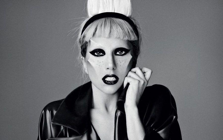 Lady Gaga Horror