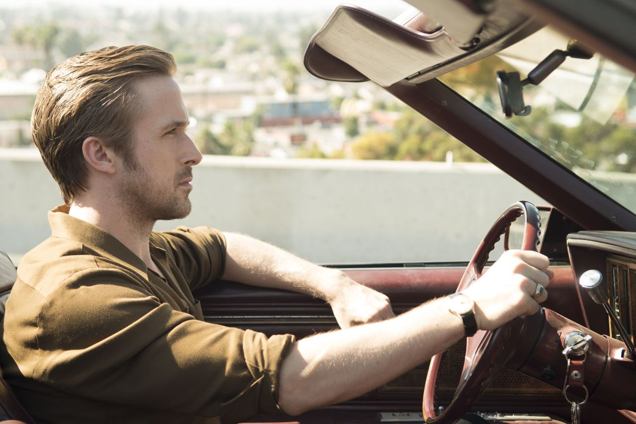 Ryan Gosling è il pianista jazz Sebastian in La La Land