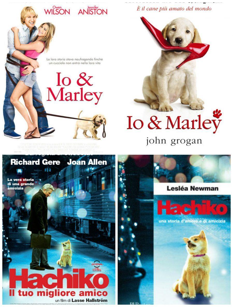 Film ispirati a libri sugli animali