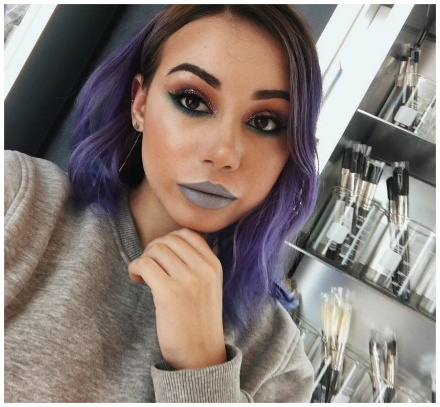 lip Collage