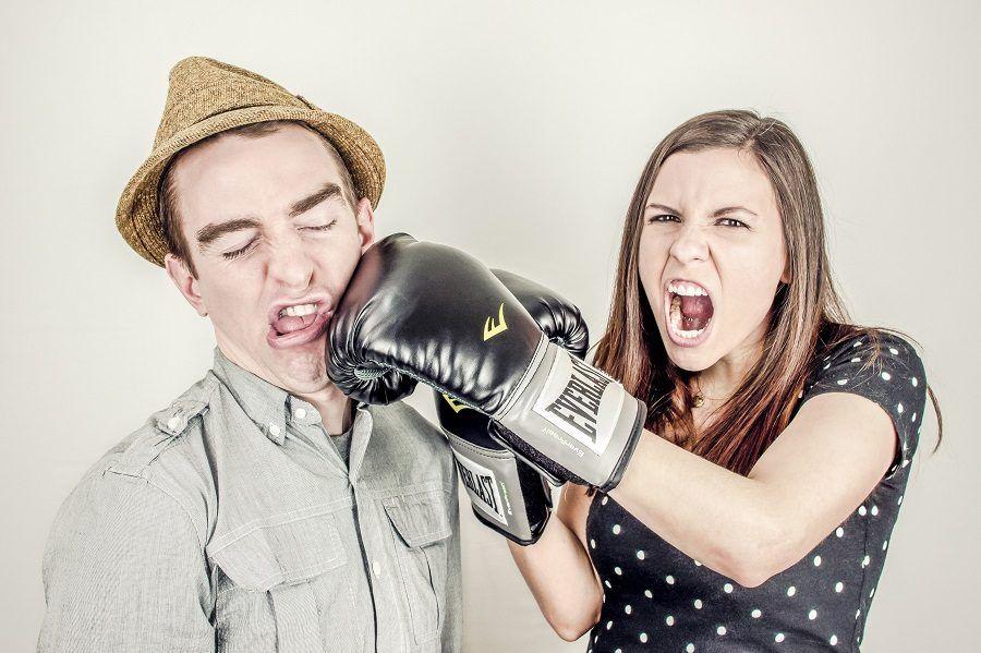 Amore litigarello o partner sbagliato?