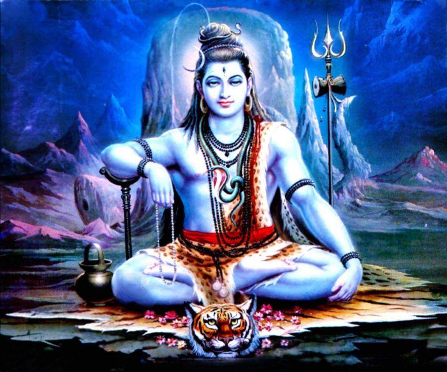 Dio Shiva