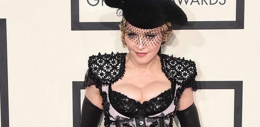 Madonna è morta? Macchè!