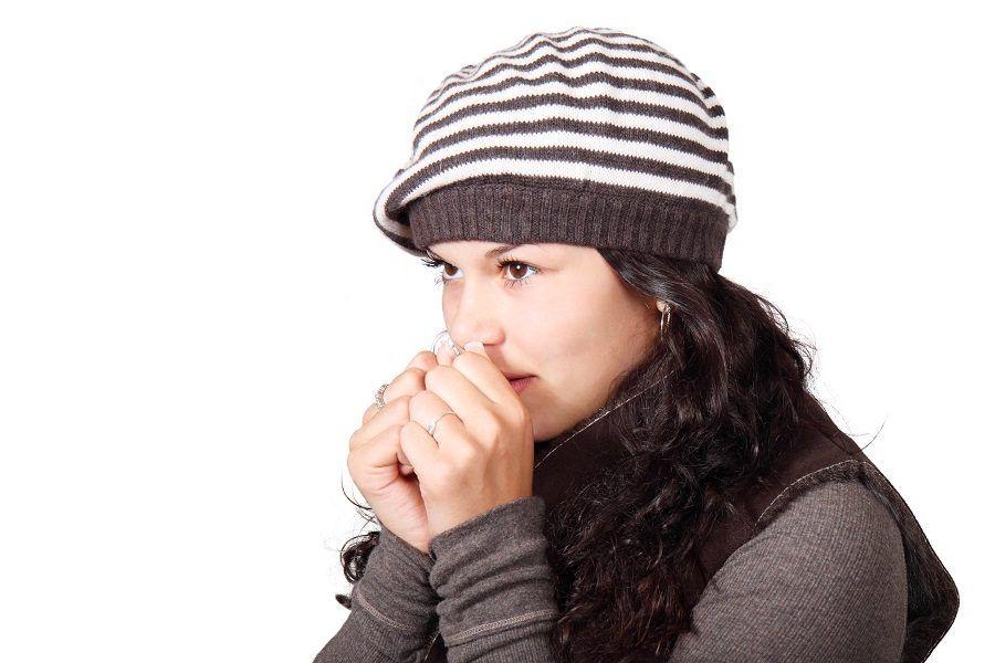 Mani fredde? Attente ai disturbi di circolo