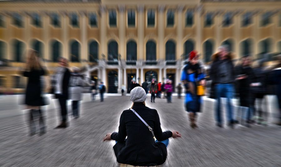 Meditazione nella vita quotidiana