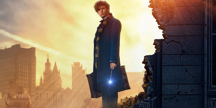 News Scamander incontrerà Johnny Depp nel sequel?
