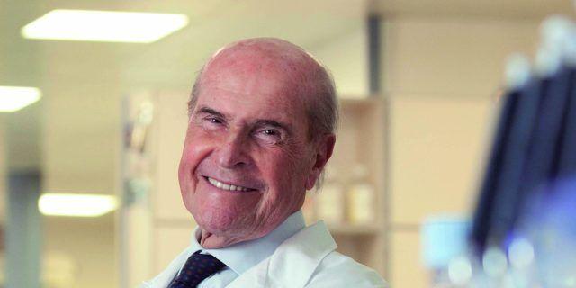Umberto Veronesi, oncologo