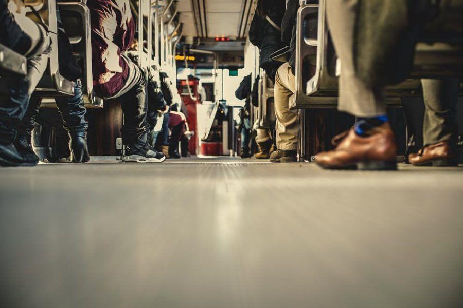 6 ottime ragioni per togliersi le scarpe prima di entrare in casa ... 067fe2cb4fa